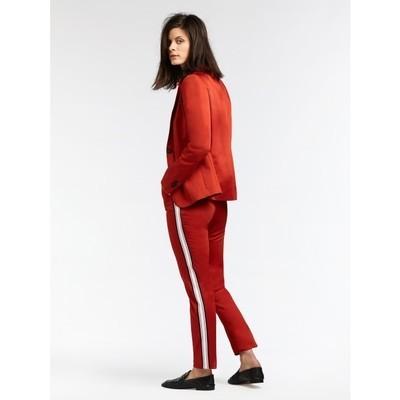 Oslo bukse red