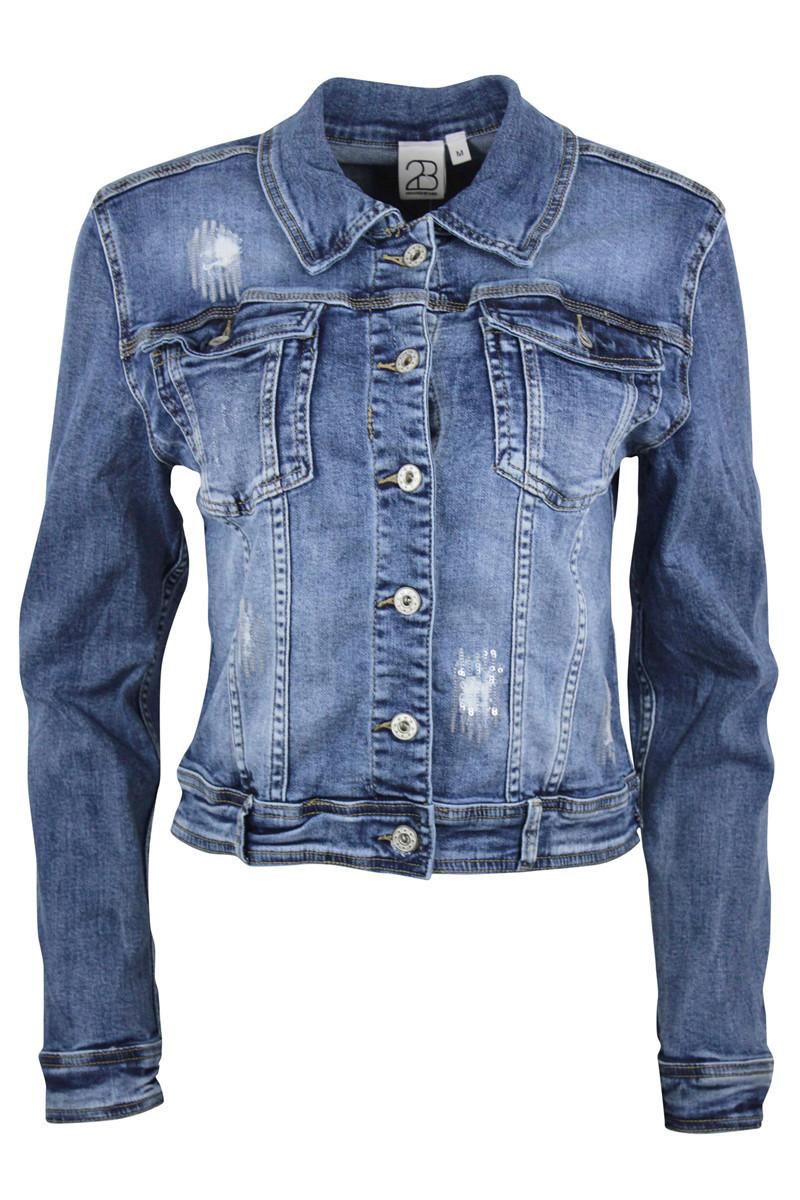 Bello-Jacket