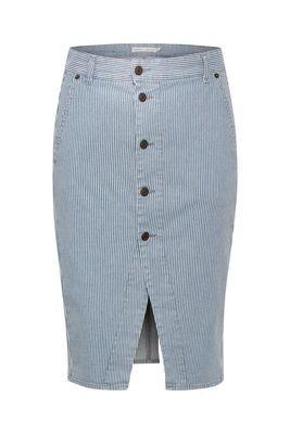 Elin Stripe Skirt-