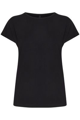 Almira T-shirt-Black
