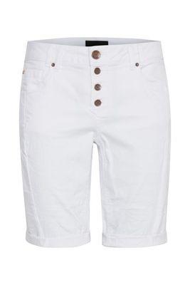 Rosita Shorts-White