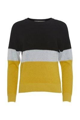 Albina knit