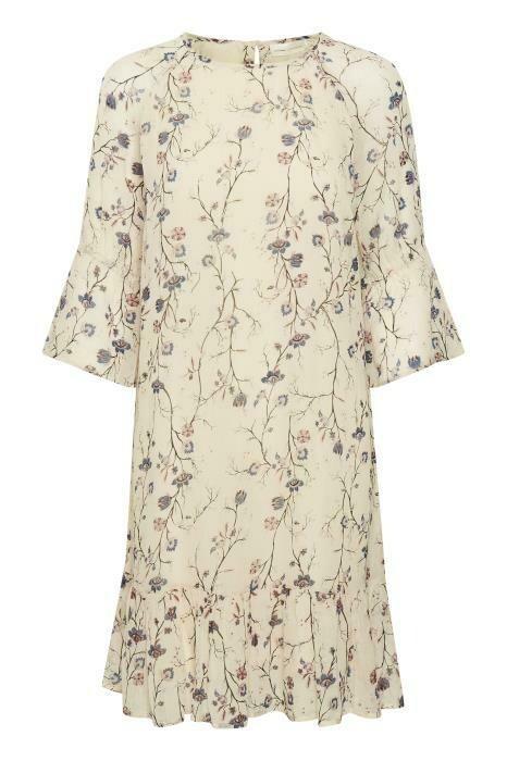 Trilby Short Dress