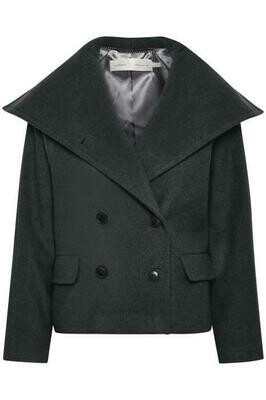 Zeliel Short Coat-sort