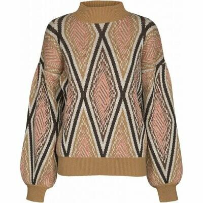 Kadja knit pullover
