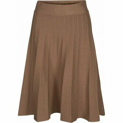 Sola knit skirt