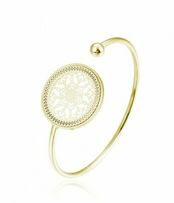 KARMA BANGLE GOLD