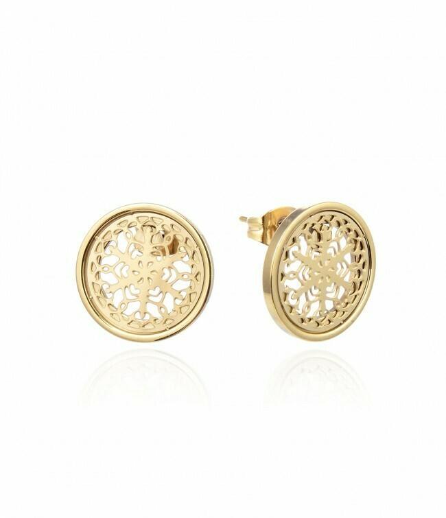 KARMA SMALL EARRING GOLD