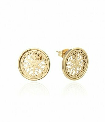 KARMA SMALL EARRING GOLD