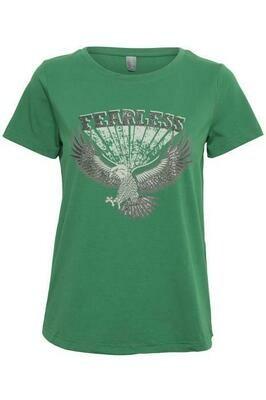 Cugabriella T-shirt-green