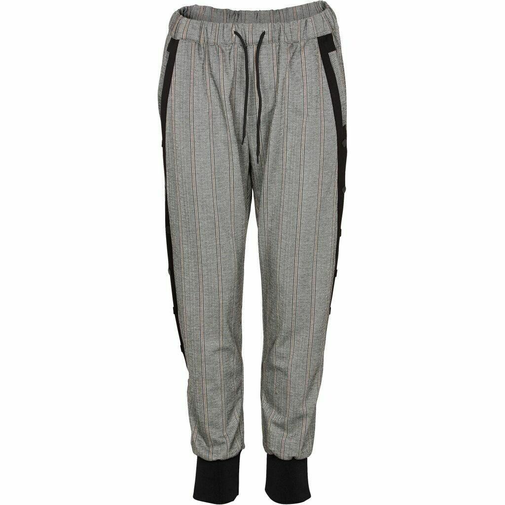 OPI ASTRID stripete bukser