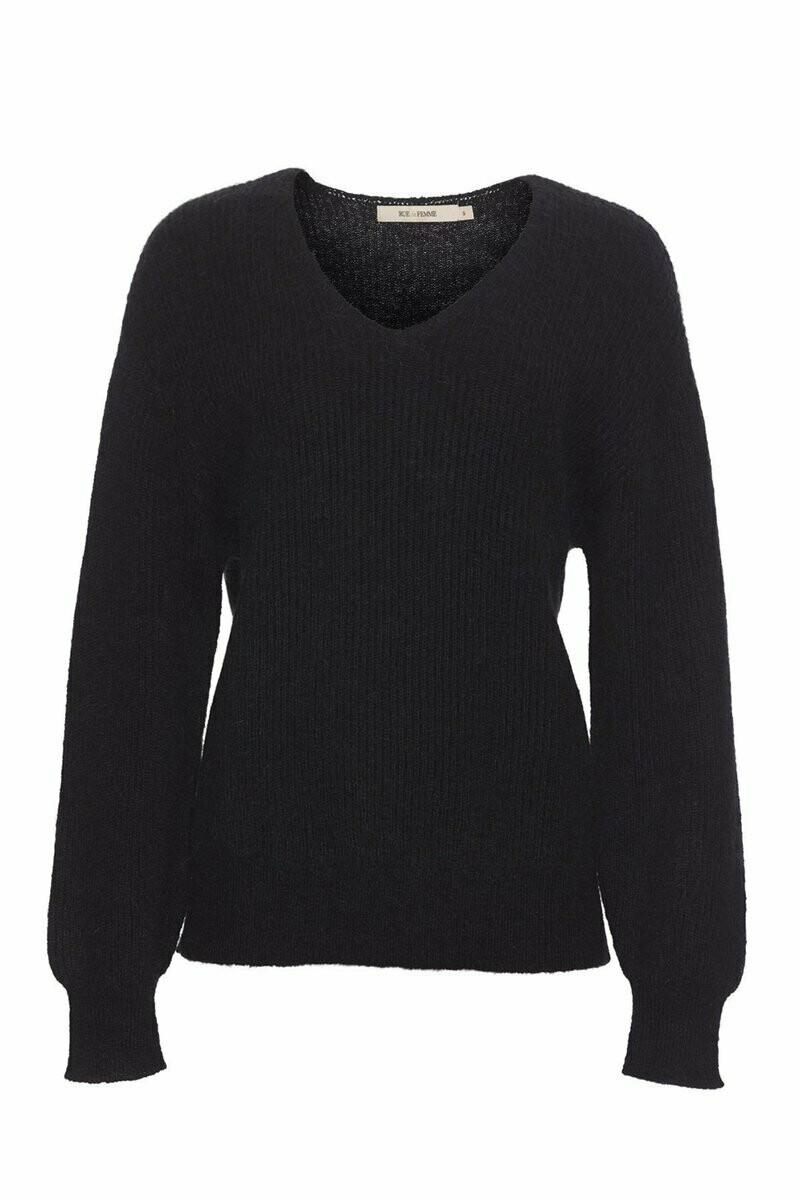 Pila knit-Sort