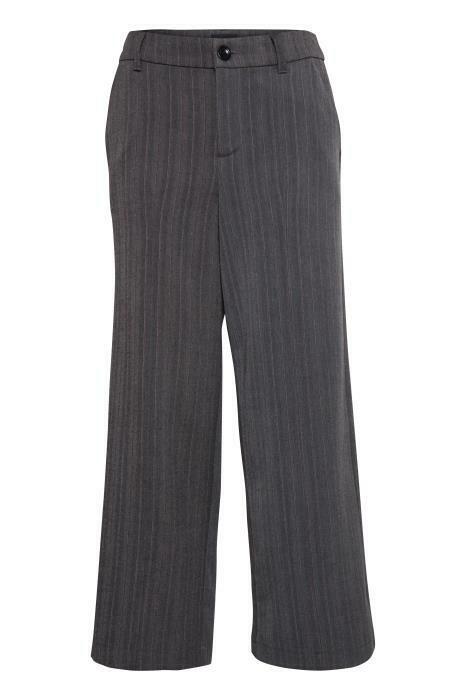 Calotta Wide Pant-grey