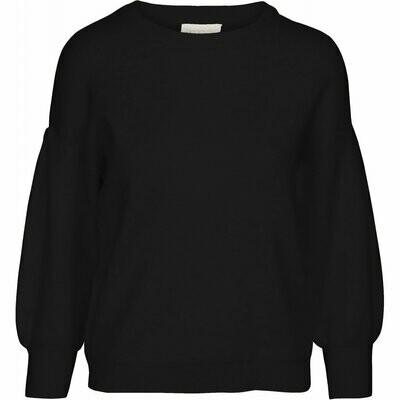 Lupi knit pullover-sort