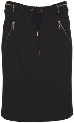 Columbine skirt-Sort