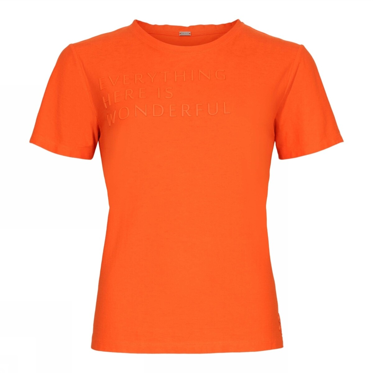 Statement t-shirt-Brann