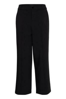 Calotta Wide Pant-Black