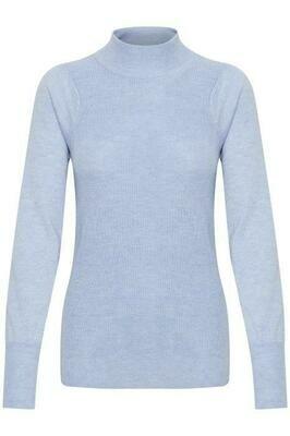 Ema Pullover- Blue Serinity