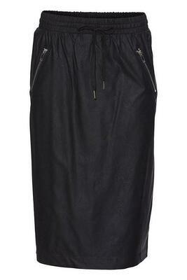 Fatale skirt long-sort
