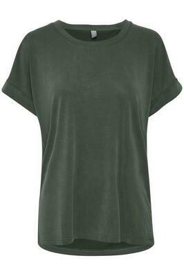 Kajsa T-shirt-Pine Grove