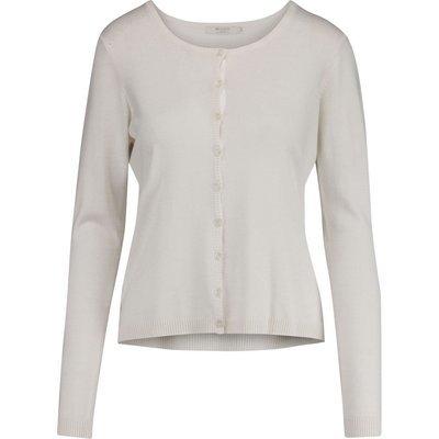 New Laura cardigan broken white