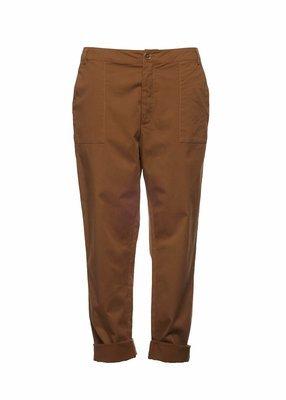 Malibu trousers cognac