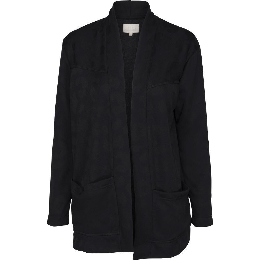 Runa sweat jacket