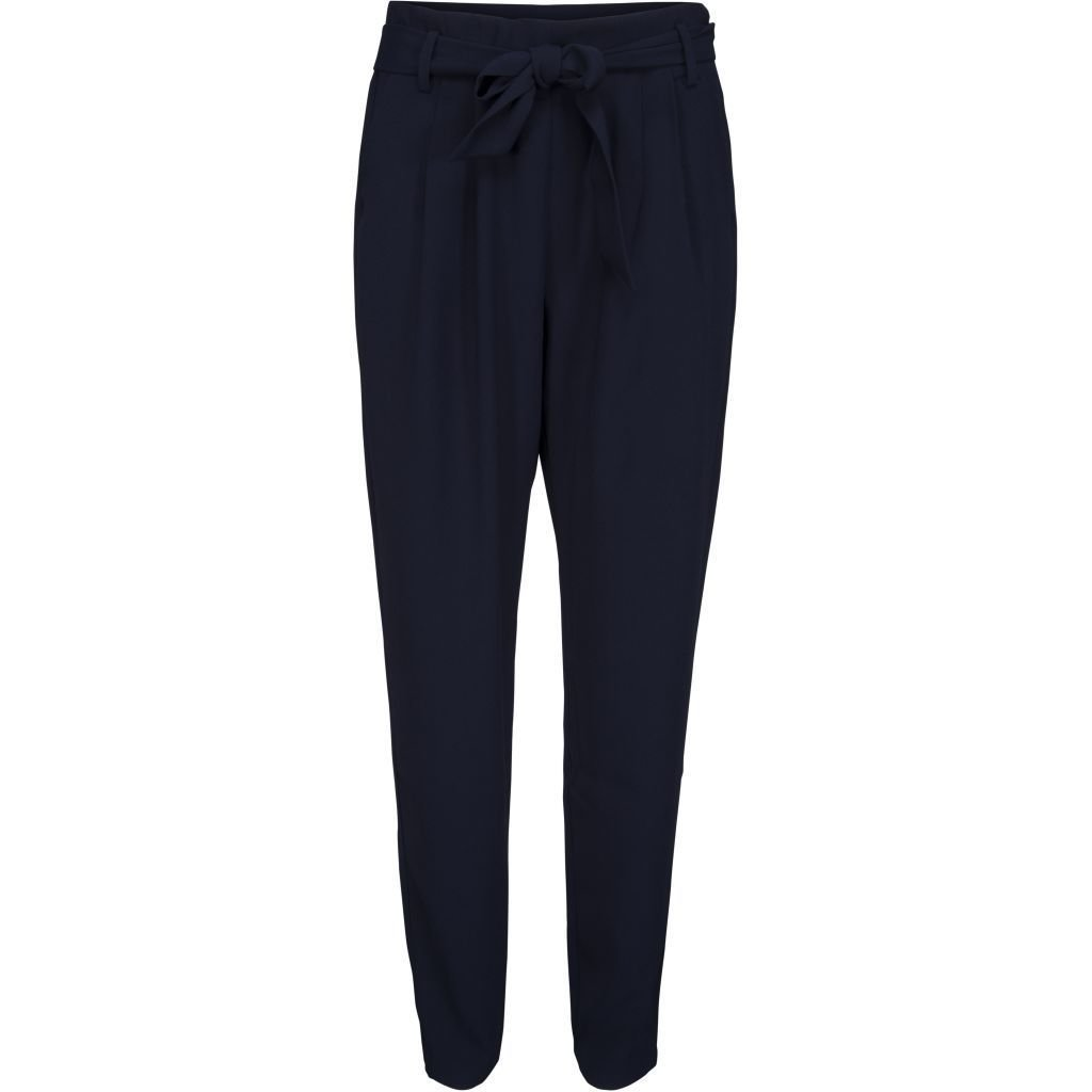 Dunja pants black iris