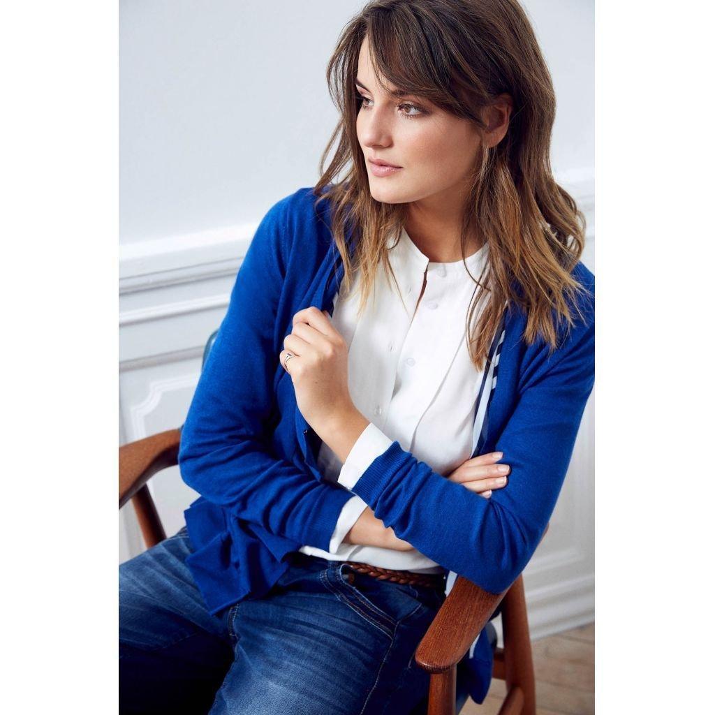 Becka knit cardigan