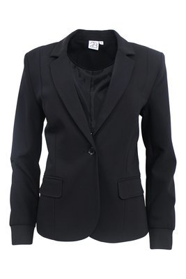 Nadine blazer black