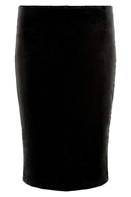Naura skirt-sort
