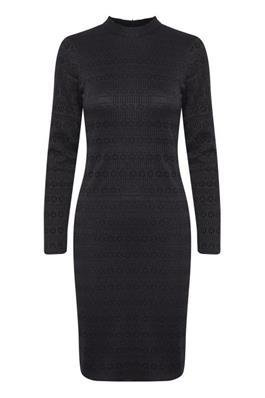 Viona kjole black