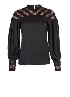 Amber blouse