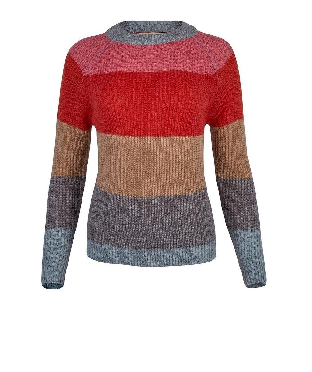 Puk knit