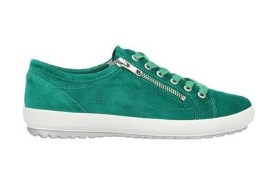 Legero Green velour