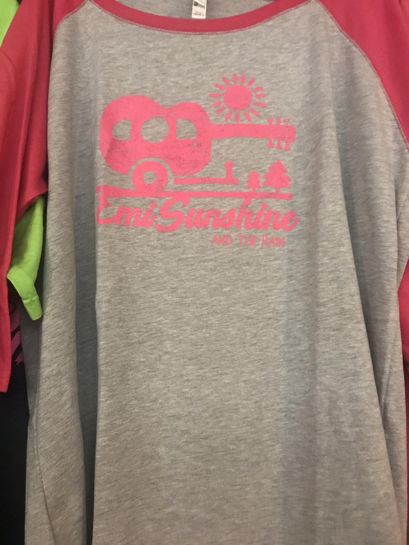 Ladies Curvy Shirt