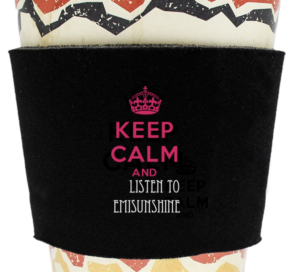 Coffee Coozie