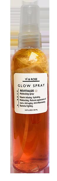Glow Spray