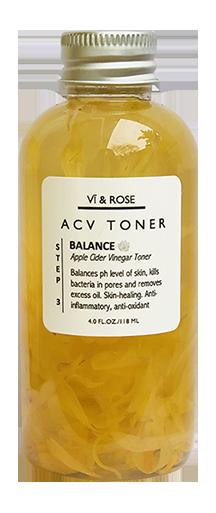 ACV Toner