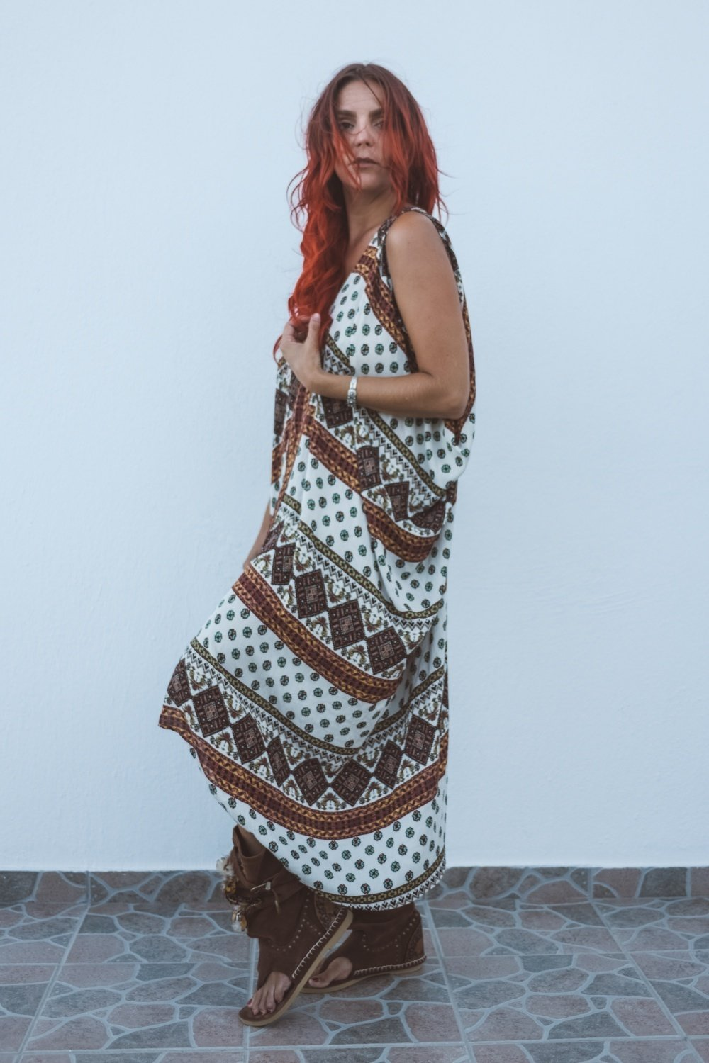 Bohemian Luxe Resort Dresses