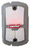Genie GBWC2-BX Series II Wall Console