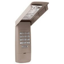 877LM Wireless Keypad Is AccessMaster® Security+2.0 Compatible