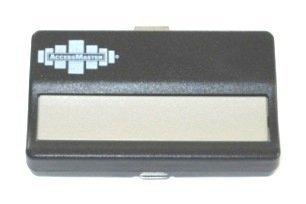 971AC AccessMaster® Garage Door Opener One Button Remote