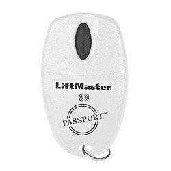 LiftMaster Passport CPTK13 One Button Key Chain Remote