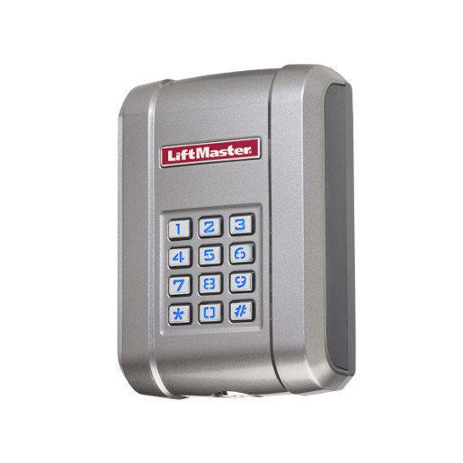 LiftMaster® KPW250 Wireless Commercial Keypad