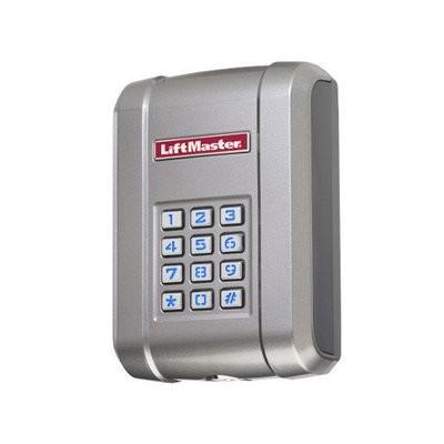 LiftMaster KPW250 Wireless Commercial Keypad