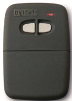 Digi-Code Two Button Visor Transmitter, Model DC5062