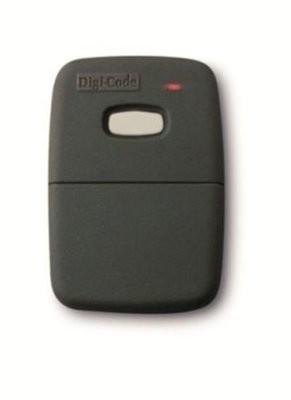 Digi-Code One Button Visor Transmitter, Model DC5012