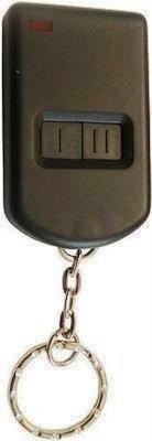P219-2KB Keystone Heddolf Two Button Remote