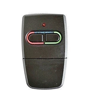 P220-2KA Heddolf Two Button Remote